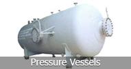 Pressure Vessels Industry
