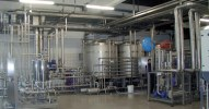 SS 316 / 316L Food Processing Industry