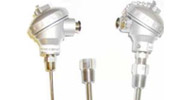 Inconel 600 Thermocouples Industry